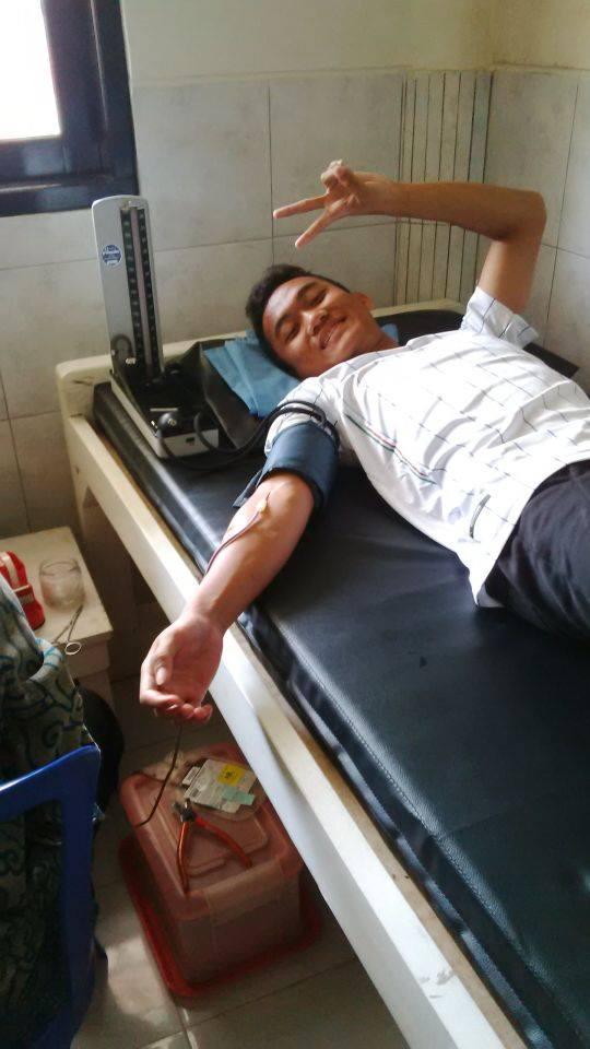 Al-Ishlah Donor Darah