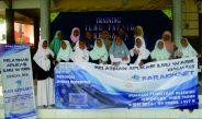 BELAJAR FARAIDH ASIK DENGAN WEB BERSAMA EMPAT MAHASISWI ITS