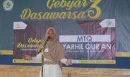 MTQ Cabang Syarhil Qur'an