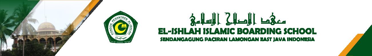 Pondok Pesantren Al-Ishlah