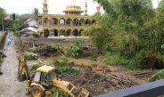 Wakaf Tanah Syamalal Masjid