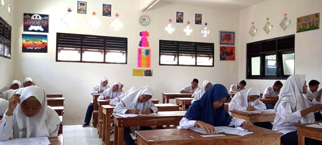Pengumuman Hasil Tes PSB Pondok Pesantren Al-Ishlah Sendangagung 2019/2020