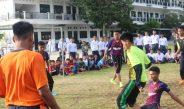 OPPI CUP 2020 : Futsal Championship