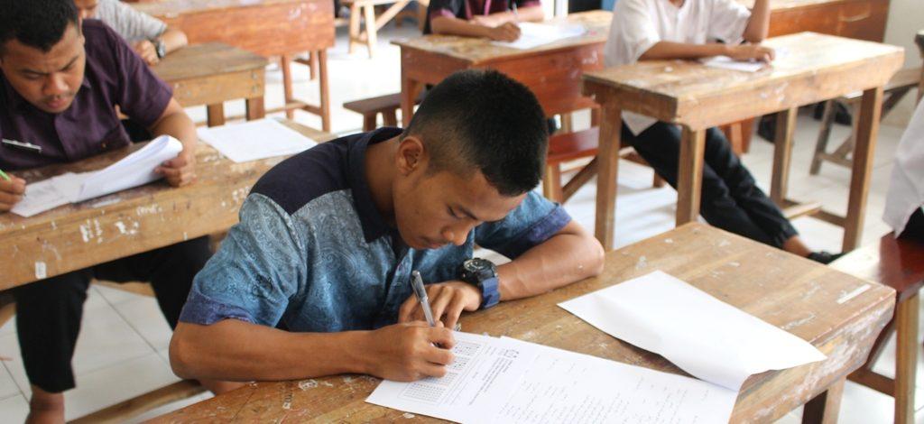 Hasil Tes Penerimaan Mahasiswa Baru STIQSI 2020/2021