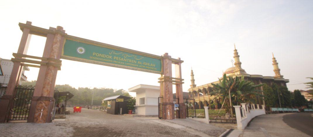 Maklumat dan SOP Kedatangan Santri Pondok Pesantren Al-Ishlah 2020/2021